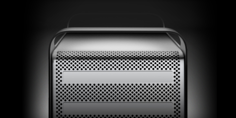 MacPro 2008 メモリを追加購入