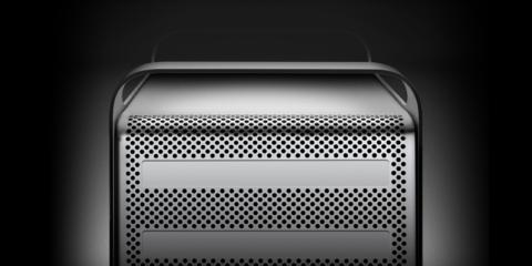 Mac Pro 2008 メモリ増設