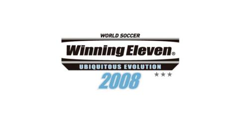 ワールドサッカー ウイニングイレブン2008 [ PS2 ]