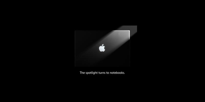 WWDC 2008 [ MobileMe ]