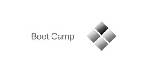 MacとWinと仕事環境とBoot Campは寝て待て