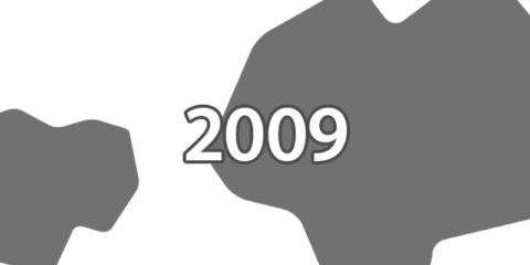 Happy New Year 2009!!