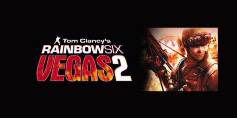 レインボーシックス ベガス2 [ Xbox360 ]