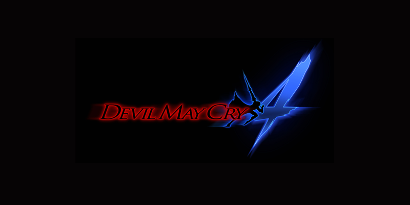 DEVIL MAY CRY 4 [ Xbox360 ]