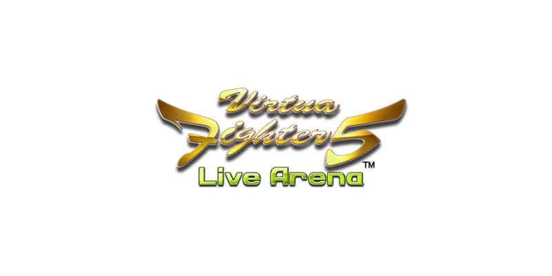 バーチャファイター5 Live Arena [ Xbox360 ]