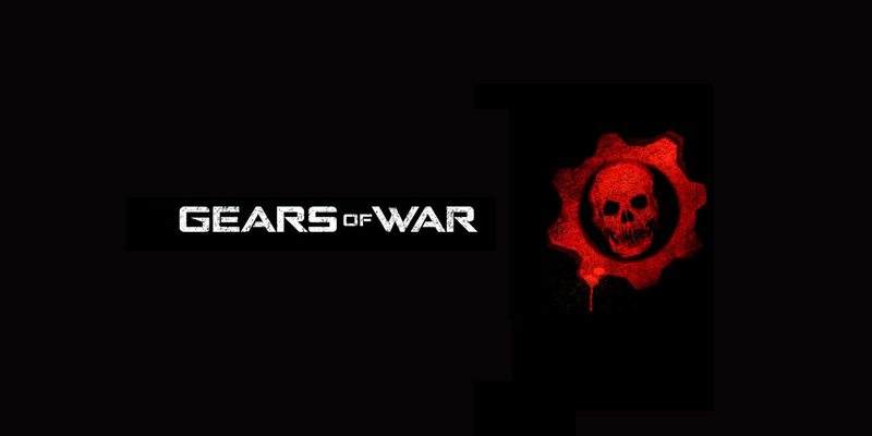 GEARS OF WAR [ Xbox360 ]