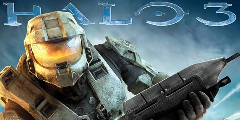 Halo3 [ 実績:810 ]