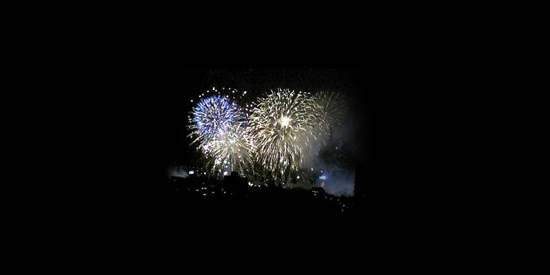 第47回 西日本大濠花火大会