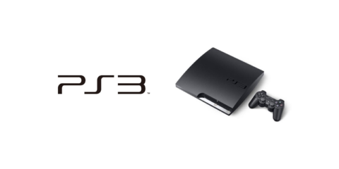 薄型PlayStation3 発表