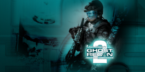 Ghost Recon Advanced Warfighter 2 [ Xbox360 ]