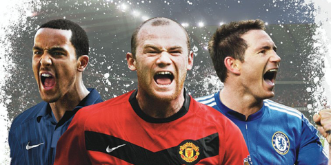 FIFA10 ワールドクラスサッカー [ Xbox360 ]