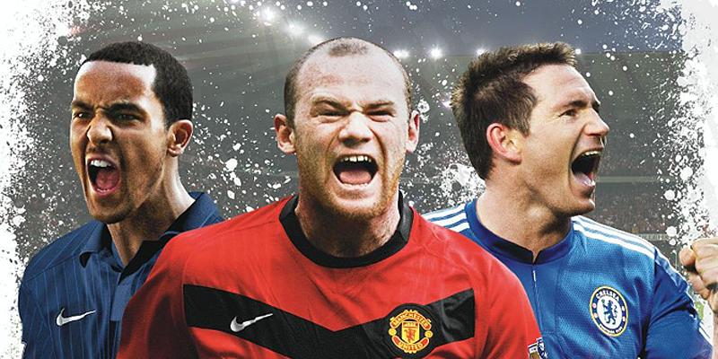 FIFA10 ワールドクラスサッカー [ 実績:670 ]
