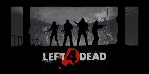 LEFT 4 DEAD [ Xbox360 ]
