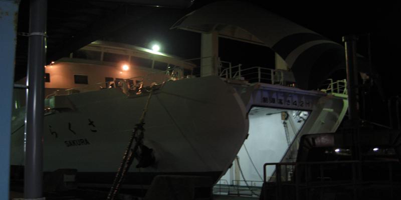 一人旅 2009 [ 1 ]