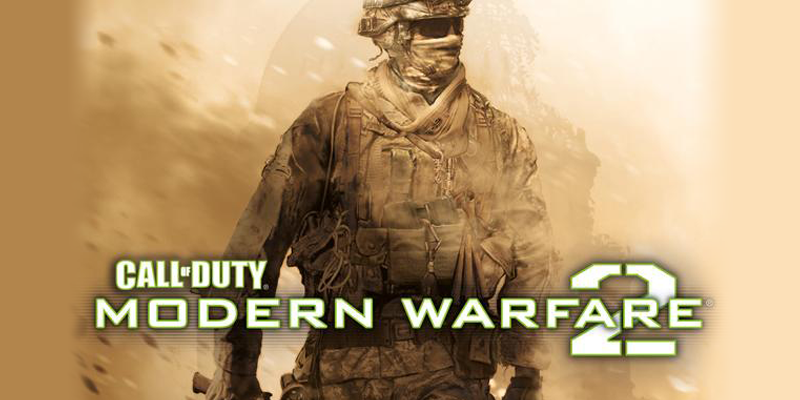 Call of Duty:Modern Warfare2 [ 実績:1000 ]