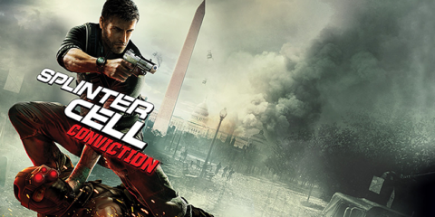Splinter Cell Conviction [ Xbox360 ]