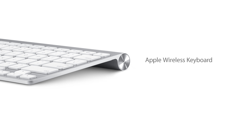 Apple Keyboard(JIS)