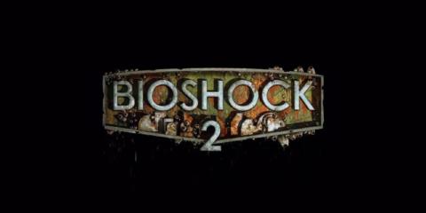 BIOSHOCK2 [ Xbox360 ]