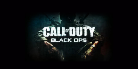 Call of Duty:Black Ops [ Xbox360 ]