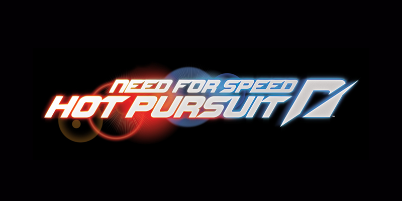 Need for Speed Hot Pursuit [ Xbox360 ]