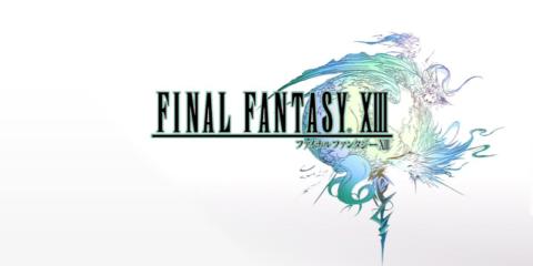 FINAL FANTASY XIII [ Xbox360 ]