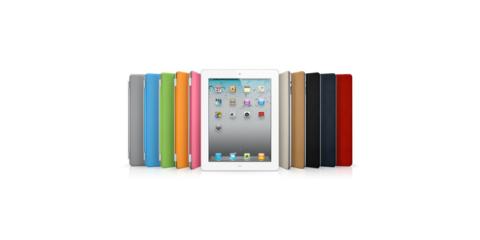 iPad2 発表