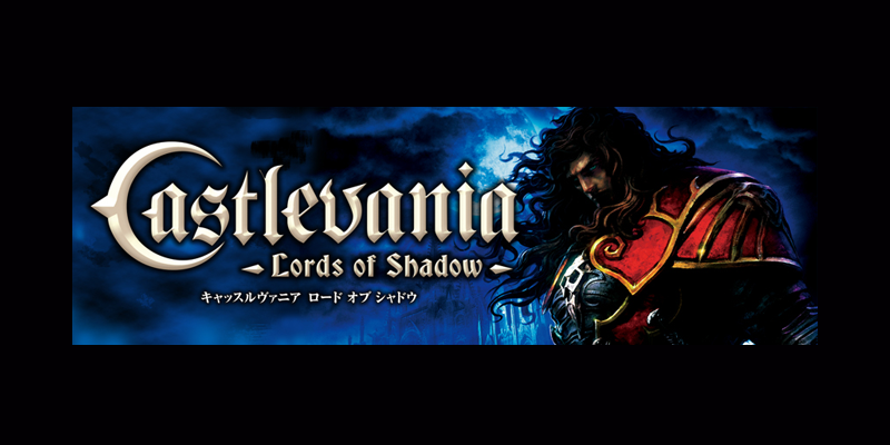 Castlevania:Lords of Shadow [ Xbox360 ]