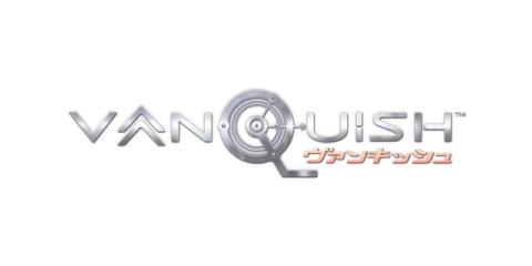 VANQUISH [ Xbox360 ]