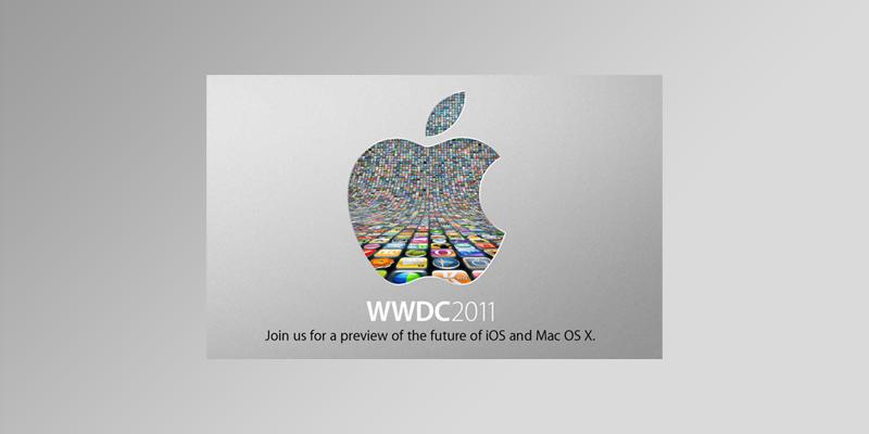 アップル WWDC 2011 基調講演