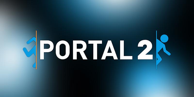 Portal 2 [ Xbox360 ]