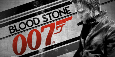 007 BLOOD STONE [ 実績:880 ]
