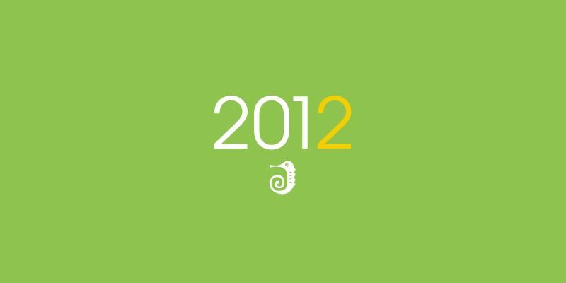 Happy New Year 2012♪