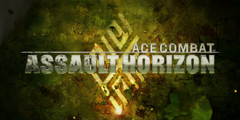ACE COMBAT ASSAULT HORIZON [ 実績:710 ]