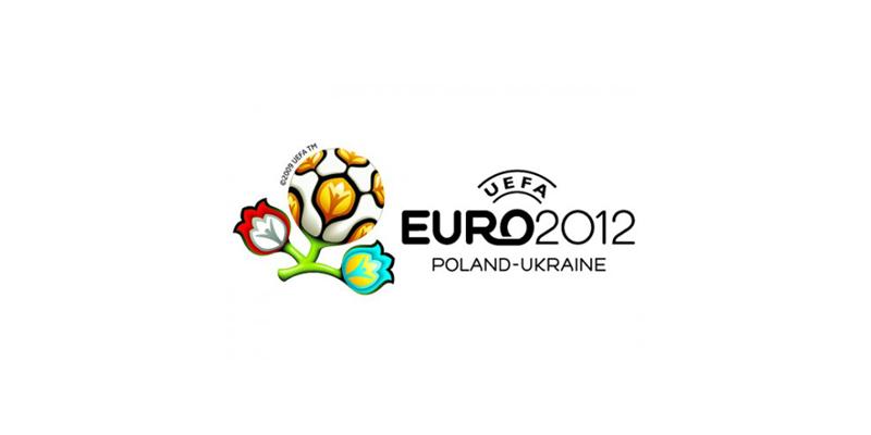 UEFA EURO 2012 サッカー欧州選手権