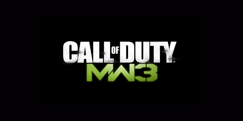 Call of Duty:Modern Warfare 3 [ 実績:840 ]