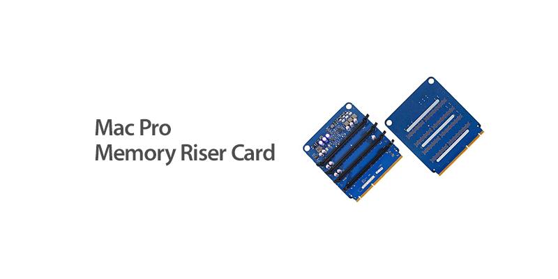 Memory Riser Card(在宅自己交換サービス)