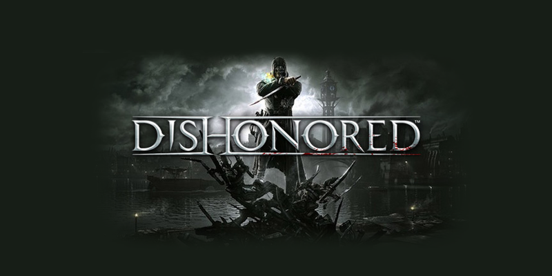 Dishonored [ 実績:1000 ]