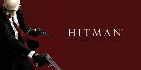 Hitman Absolution [ Xbox360 ]