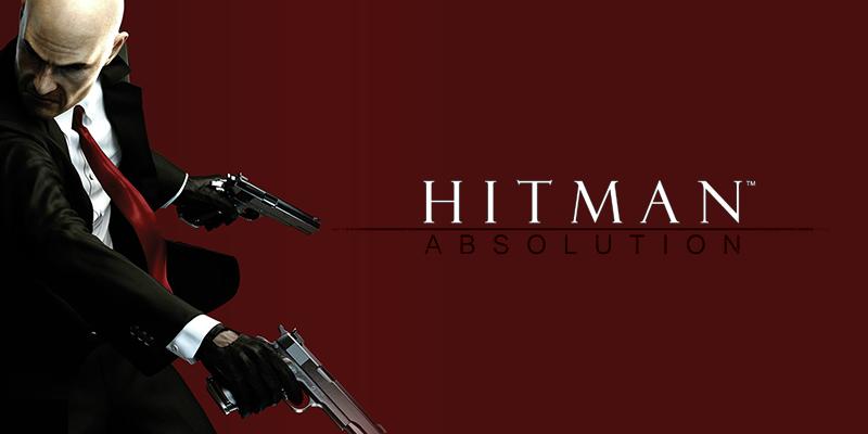 Hitman Absolution [ Xbox360 ]