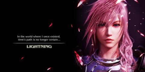 FINAL FANTASY XIII-2 [ Xbox360 ]