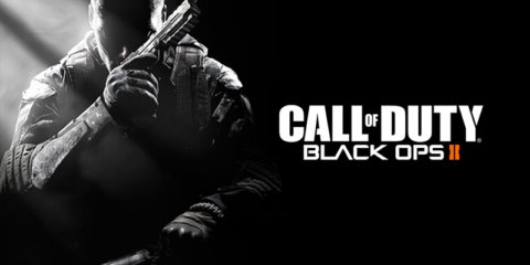 Call of Duty:Black Ops 2 [ Xbox360 ]