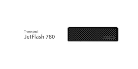 Transcend JetFlash780 超高速USBメモリ(USB3.0)