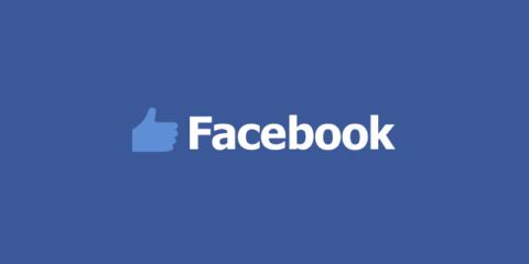 Facebookのアカウントを作ってみる