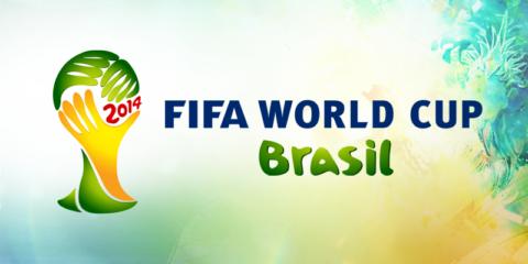 FIFAワールドカップ 2014 ブラジル大会 決勝トーナメント
