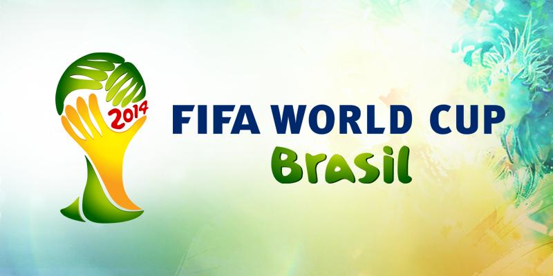 FIFAワールドカップ 2014 ブラジル大会 ドイツ優勝♪