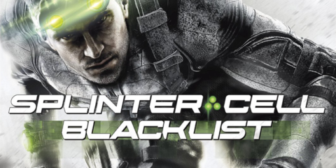 Splinter Cell:Blacklist [ Xbox360 ]