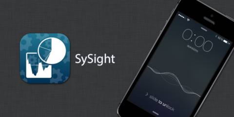 SySight [ iPhone App ]