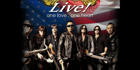 長渕剛 LIVE DVD「ARENA TOUR 2014 ALL TIME BEST」