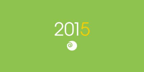 Happy New Year 2015 ♪♪