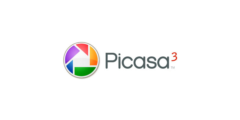 iPhoto(Apple)とPicasa(Google)